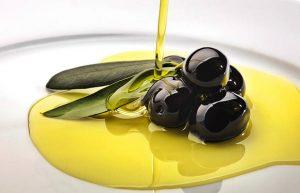 type olive oil