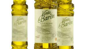 venta baron extra virgin olive oil