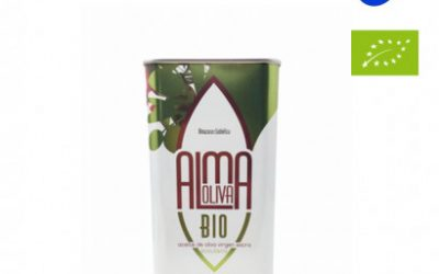 Almaoliva of Almazaras de la Subbética, Olive Oils of the highest quality