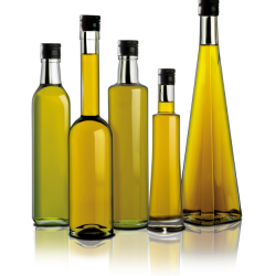 Olive oil and its varieties